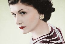 Women we Love: Coco Chanel
