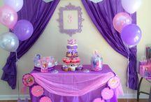 Princesa Sofía Happy birthday