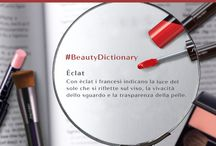 Beauty Dictionary