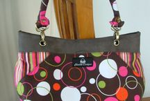 Sewing - Purses/Bags / Tips, patterns, and inspiration for sewing purses and bags