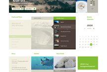 Web design / by Marvin Jastillana