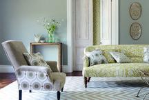 Tapicerías para casa / Telas para tapizar tu hogar. Descubre las mejores ideas y consejos para acertar con las tapicerías de tu casa.