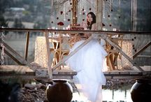 SNOW WHITE  styled shoot @ Cradle Valley / Styled shoot by InAbundance Photography Salome Muller our beautiful model