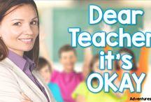 Teacher Sanity