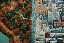 Nova Iorque / Fotos de Nova Iorque (EUA)