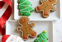 Christmas Cookies Love...