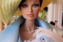 Dolls fashion 1