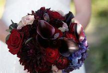 Beautiful Bouquets / by Erin Montgomery Murphy
