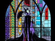 Amazing Stained Glass and Fused Glass / beautiful glass