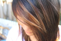 Hairstyles / Hairstyles & Highlights