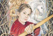 Słowianie, Książka dla dzieci / Borek i Bogowie Słowian, autor: Igor D. Górewicz