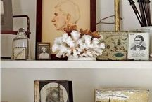 How to Style: Bookcases / http://sothebysrealty.ca/blog/en/2014/06/04/how-to-style-bookcases/ #realestate #design