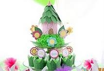 Fairy birthday