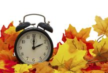 Fall Back - Home Preparedness and Time Change