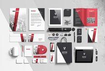 Corporate Identity Designs - www.computerkeen.com / Corporate Identity Designs - www.computerkeen.com
