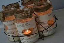 Jars / all to do with jars