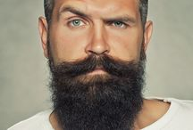 Everything for your beard! / Beard, Hipster, cool, man, manly, strong, oil, beauty