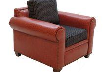 Lounge Chairs / Custom Lounge Chairs from Eaton Custom Seating