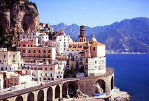 Italian / Greek Resort
