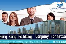 Hong Kong Holding Company Formation / Looking for setting up holding company formation in Hong Kong? We provide proper procedure and services for local or foreigner entrepreneurs.