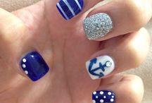 Wish nails