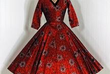 dress 50s