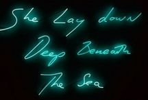 ~ Neon ~ / by Tisha Partridge