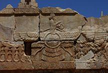 Oude Perzie