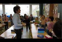 videó tanító