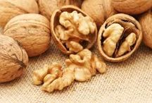 Health Benefits And Uses Of Walnuts