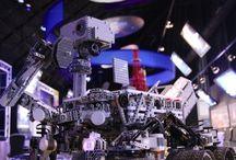 LEGO EV3 SPACE