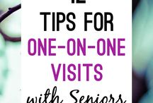 Recreation for seniors