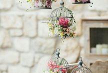 Jaulas decorativas