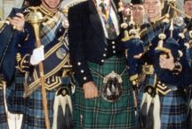 Kilted Men / by Susan Geitz Blessing