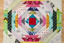 Patchwork & Quilt: Blocks