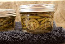 recipes - canning recipes and tutorials / recipes and tutorials for canning foods / by EarthyMamaGoods