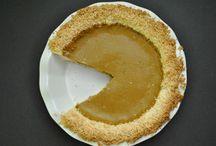 aip thanksgiving menu
