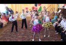 Tančeky