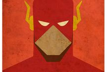 The flash / Everything flash related