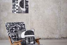 furniture textile patterns