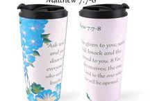 Bible Verse Creations