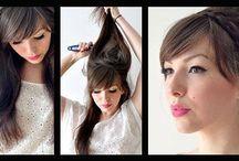 Włosy / Włosy w KobiecePorady.pl -  doradzamy, jak dbać i pielęgnować włosy. Znajdziecie u nas aktualne trendy w stylizacji fryzur, a także wiele innych cennych inspriacji!