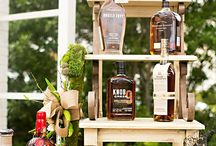 Bar / Whisky and cigar bar
