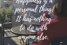 Words of Wisdom || The Allure Blog / Weekly positive inspiration from theallureblog.com .............................  #WednesdayWisdom #happiness #mindfulness #inspiringquotes #positivity #motivatingquotes #motivation