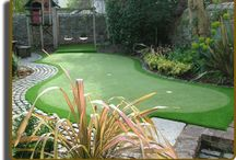 Putting Green / by Sarah Crowson