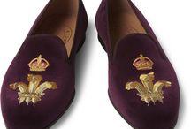 Pantofole-Velluto