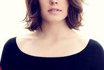 Daisy Ridley / 凛々しくて美しくて可憐。