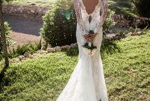 Jurken trouwen