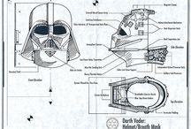 Schematics & Blueprint