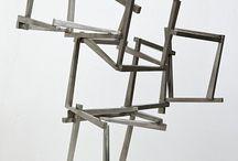 Kaos sculpture